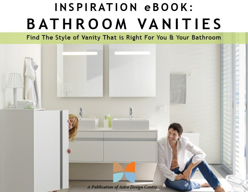 Bathroom Vanity Ebook